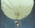 Balloon Acrobat