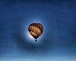 Balloon Eclipse 2